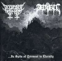 Accursed Christ (Rus) / Decadance (Rus) - ...in Spite of Torment in Eternity - CD