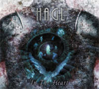Hagl (Rus) - In The Heart - CD