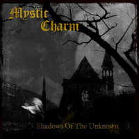 Mystic Charm (Hol) - Shadows of the Unknown - CD
