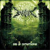 Basilisk (Jpn) - End of Catastrophe - CD