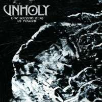 Unholy (Fin) - The Second Ring of Power - CD/DVD