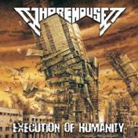 Whorehouse (Pol) - Execution of Humanity - CD