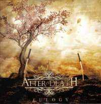 After Death (Bra) - Eulogy - papersleeve CD