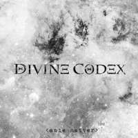 Divine Codex (Ita) - Ante Matter - CD