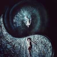 Vin De Mia Trix (Ukr) - Once Hidden From Sight - CD