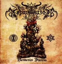 Apparition (Kor) - Nemesis Divina - CD