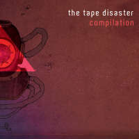 The Tape Disaster (Bra) - Compilation - CD