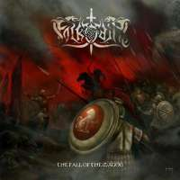Folkodia - The Fall of the Magog - CD