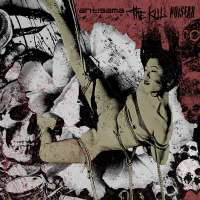 Antigama (Pol) / The Kill (Aus) / Noisear (USA) - split - CD