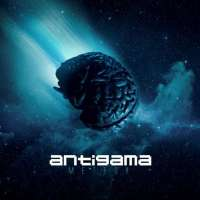 Antigama (Pol) - Meteor - CD