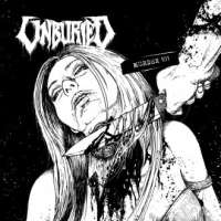 Unburied (USA) - Murder 101 - CD