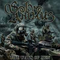 Solvo Animus (PR) - The Ways of Men - digi-CD