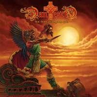 Dantesco (PR) - We Don't Fear Your God - CD