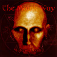 The Magik Way (Ita) - Materia Occulta 1997-1999 - CD