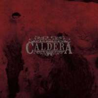Caldera (Fra) - Mithra - papersleeve CD