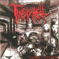 This-Is-Hell (Mex) - Sangre y dominio - CD