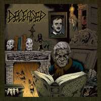 Deceased (USA) - Supernatural Addiction - CD