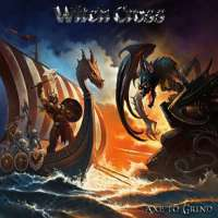 Witch Cross (Den) - Axe to Grind - CD