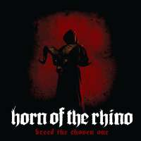 Horn of the Rhino (Spa) - Breed the Chosen One - CD