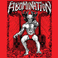 Abomination (USA) - Demos - digi-CD