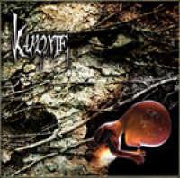 Karonte (Esp) - Letargo - CD