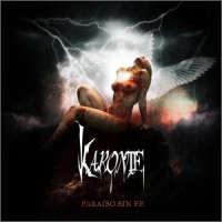 Karonte (Esp) - Paraiso sin fe - digi-CD