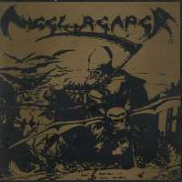 Angel Reaper (Hun) - Angel Ripping Metal - CD