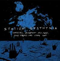 Station Dysthymia (Rus) - Overhead, Without Any Fuss, the Stars Were Going Out - CD