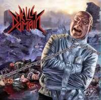 Hell's Domain (Den) - s/t - CD