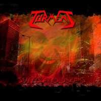 Torment (Ita) - Suffocated Dreams - CD