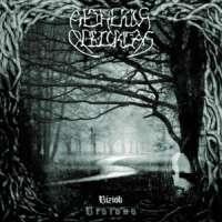 Aetherius Obscuritas (Hun) - Viziok - CD