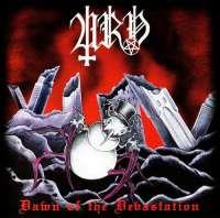 Urn (Fin) - Dawn of the Devastation - CD