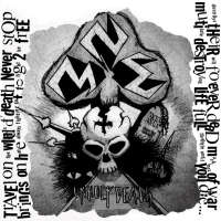 NME (USA) - Unholy Death / Machine of War - 2CD