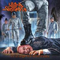 Ultra-violence (Ita) - Privilege to Overcome - CD