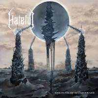 Hateful (Ita) - Epilogue of Masquerade - CD