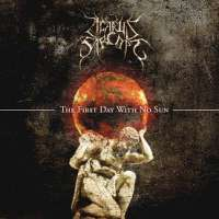 Acarus Sarcopt (Fra) - The First Day with No Sun - 2CD