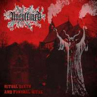 Uncoffined (UK) - Ritual Death and Funeral Rites - CD