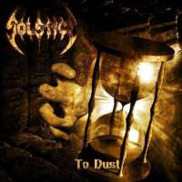 Solstice (USA) - To Dust - CD