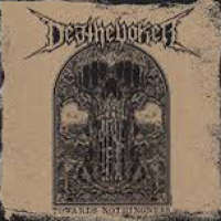 Deathevoker (Mal) - Towards Nothingness - CD