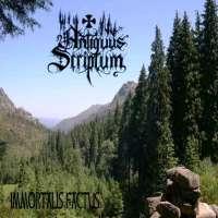 Antiquus Scriptum (Por) - Immortalis Factus - CD