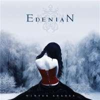 Edenian (Ukr) - Winter Shades - CD