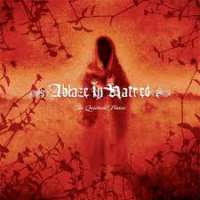 Ablaze in Hatred (Fin) - The Quietude Plains - CD
