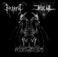 Infuneral (Swe) / The Last Knell (Chl) - Split - CD