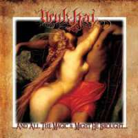 Uruk-Hai (Aut) - And all the Magic and Might he Brought - CD