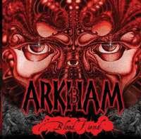 Arkham 13 (USA) - Blood Fiend - CD