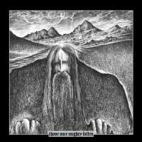 Ildjarn (Nor) / Hate Forest (Ukr) - Those Once Mighty Fallen - digi-sleeve CD