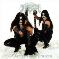 Immortal (Nor) - Battles in the North - CD