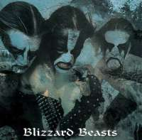 Immortal (Nor) - Blizzard Beasts - CD