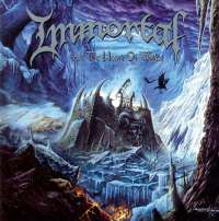 Immortal (Nor) - At the Heart of Winter - CD
