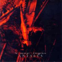 Antaeus (Fra) - De Principii Evangelikum - CD